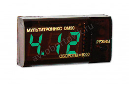 Multitronics DM20D