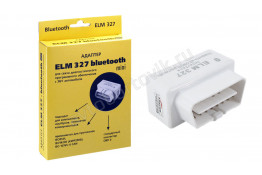 Адаптер ELM 327 Bluetooth Mini