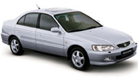 Бортовой комньютер на Honda Accord 2000