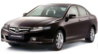 Бортовой комньютер на Honda Accord 2.0